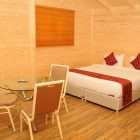 The Garden Asia Resort Hotel Bangalore 05