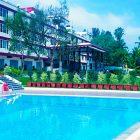 The Garden Asia Resort Hotel Bangalore 01
