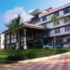 The Garden Asia Resort Hotel Bangalore 03