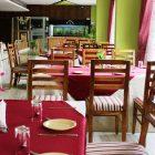 The Garden Asia Resort Hotel Bangalore 04