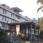 The Garden Asia Resort Hotel Bangalore