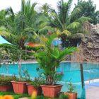 garden asia hotel resort