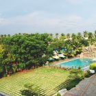 garden asia resort
