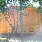 wood cottage bangalore
